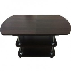 Išskleidžiamas staliukas...